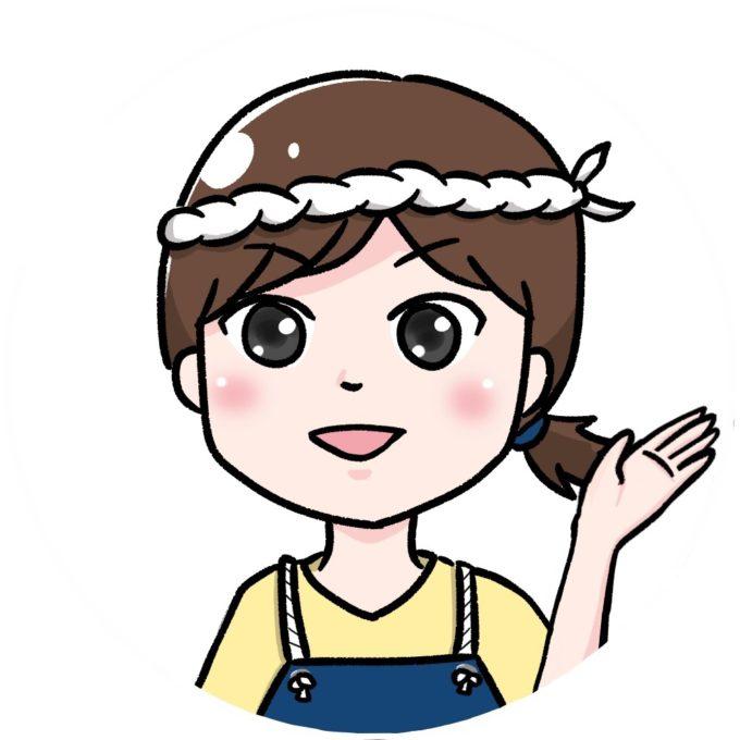 Tsukiji Mom