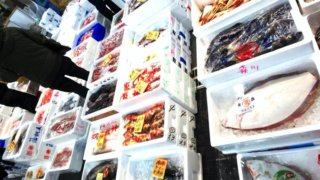 【豊洲市場で魚が買いたい!】「一般人も買えますか?」「買えます!?」行き方・時間etc教えます。by市場人ブログ