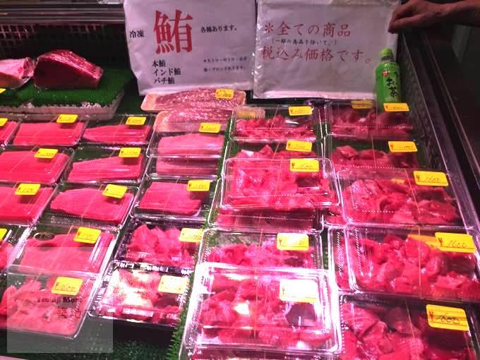 【初心者安心】築地場外行く前に読む10の事『食べ歩き・営業時間・おすすめ他』市場人ブログTsukiji Guide