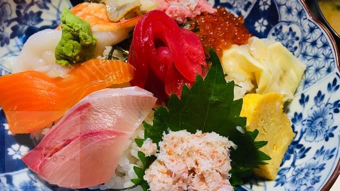 tsukiji fishmarket sushi