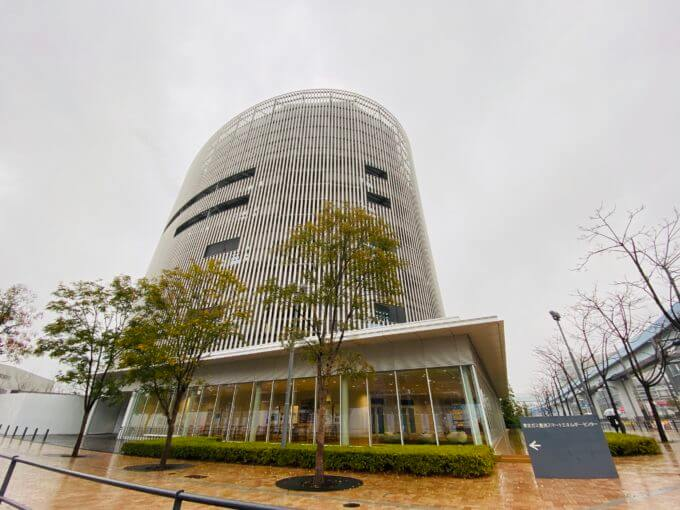 東京ガス豊洲スマートエネルギーセンター