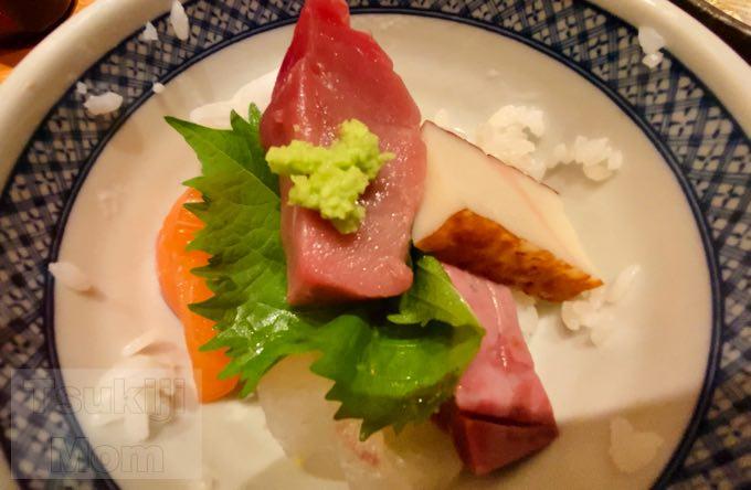 ららぽーと『豊洲場外食堂』ランチに行ってきた!夜メニューも魅力いっぱい‼︎予約がおすすめです