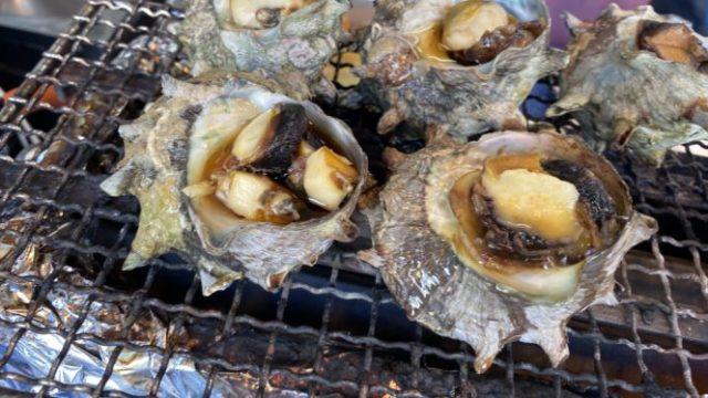 【築地場外市場BBQ】おすすめランチ『築地魚河岸』屋上で!人気の海鮮焼きバーベキューは事前予約!