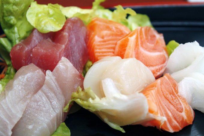 ららぽーと『豊洲場外食堂魚金』ランチに行ってきた!夜メニューも魅力いっぱい‼︎予約がおすすめです