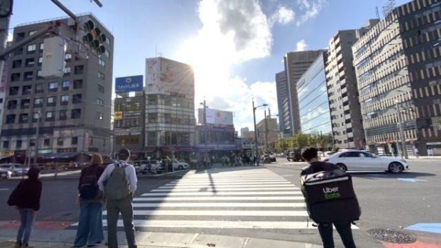 【最新2020年末年始】築地買い物,コロナ禍の場外の様子by市場人ブログ